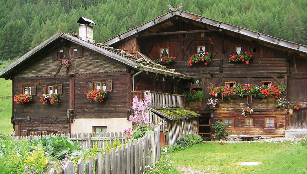 Bauernhaus Bayern urlaub am bauernhof - sommerurlaub in bayern